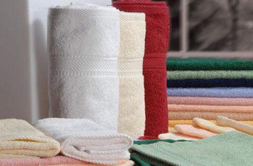Froté ručníky a osušky STANDARD LINE